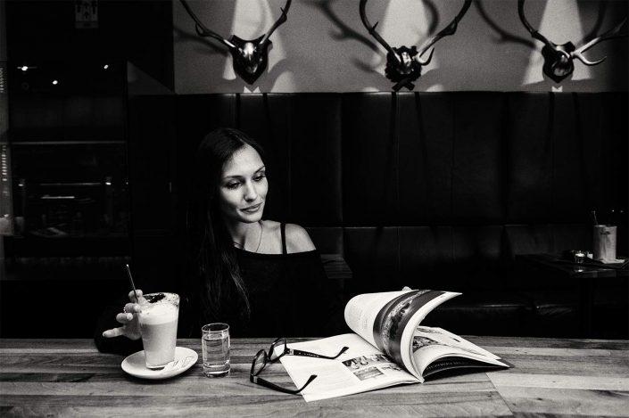 Kaffe Adler