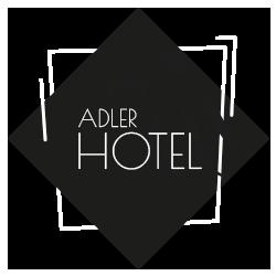 Logo Adler Hotel