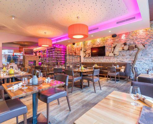 Adler Golling Restaurant