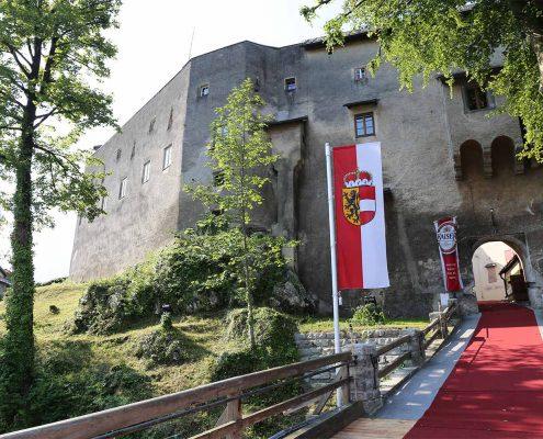 Burg Golling